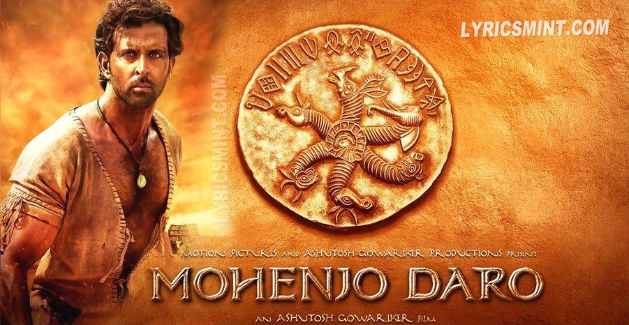 Mohenjo Daro Video For Kids