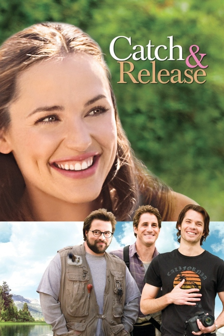 catch and release 2006 dvd planet store