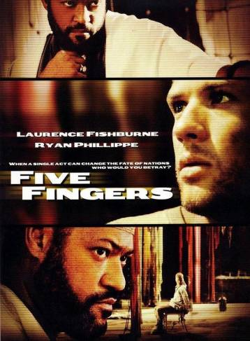 Five Fingers (2006)dvdplanetstorepk