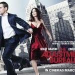 The Adjustment Bureau (2011)