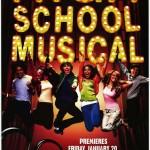 High School Musical (2006)dvdplanetstorepk