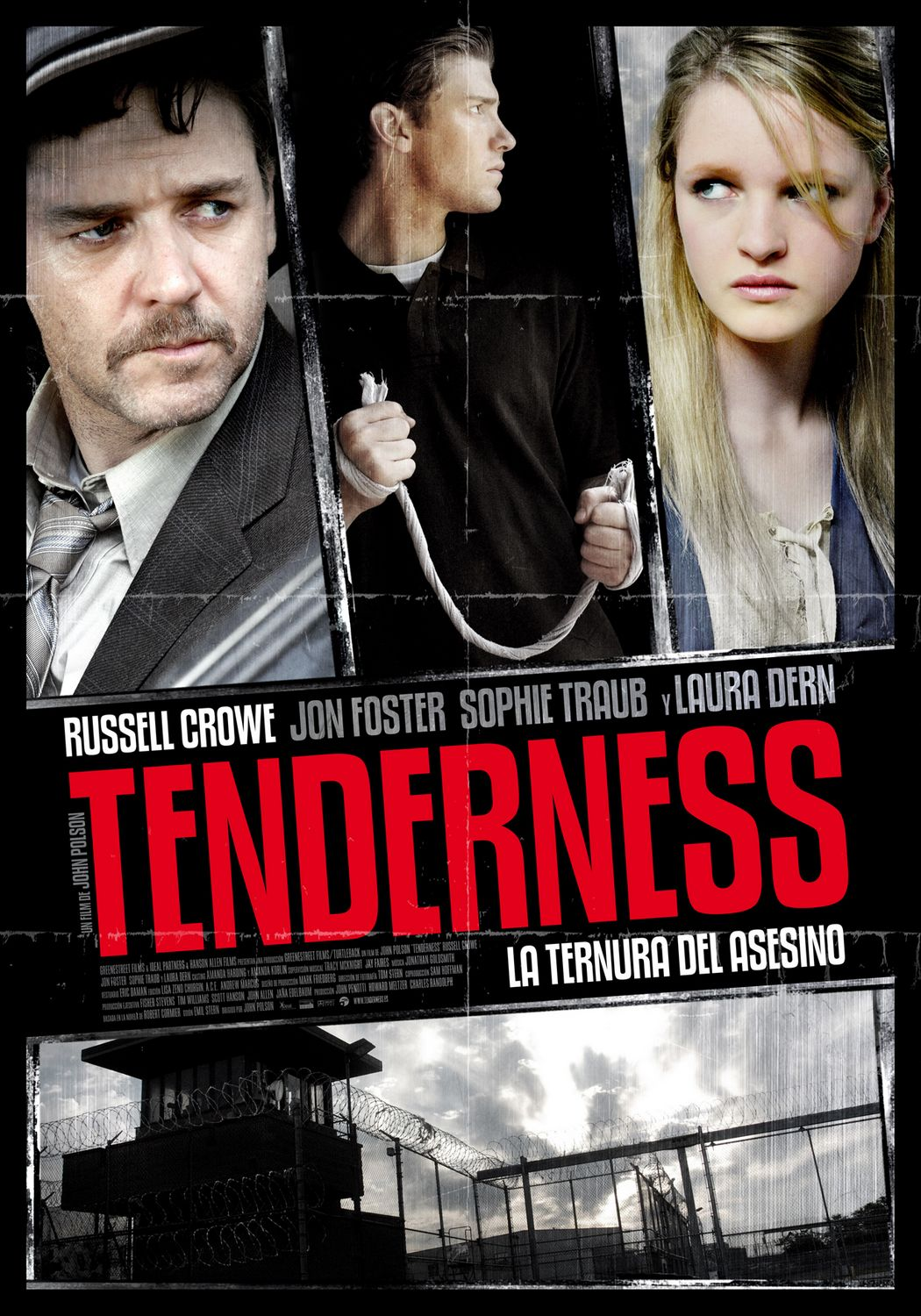 Tenderness 2009 Dvd Planet Store