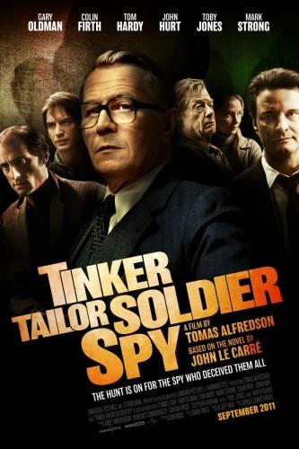 Tinker Tailor Soldier Spy (2011)dvdplanetstorepk