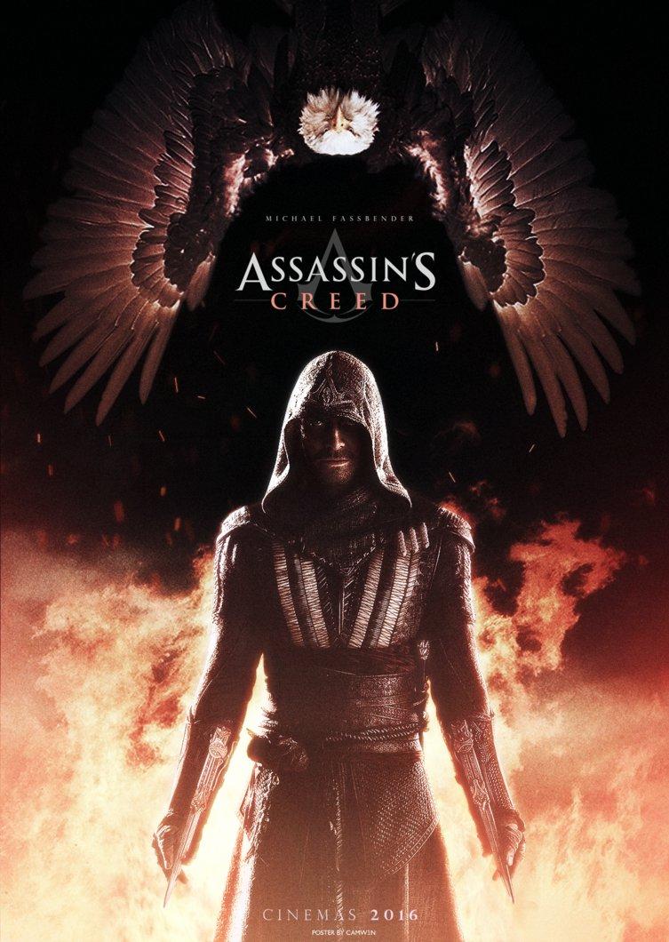 Assassins Musical
