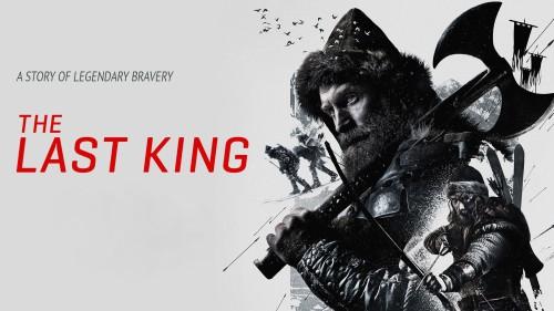 The Last King (2016)dvdplanetstorepk