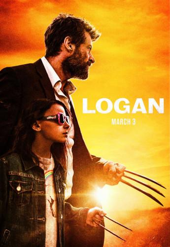Logan (2017)dvdplanetstorepk
