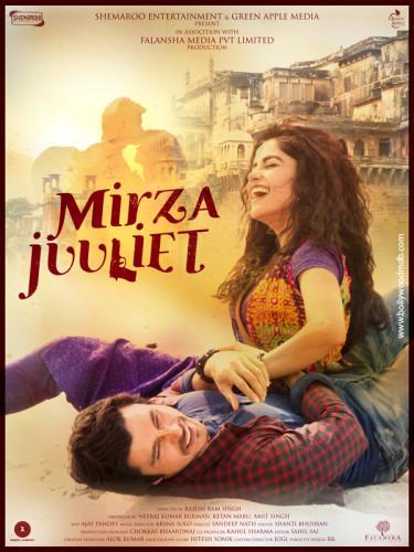 Mirza Juuliet (2017)dvdplanetstorepk