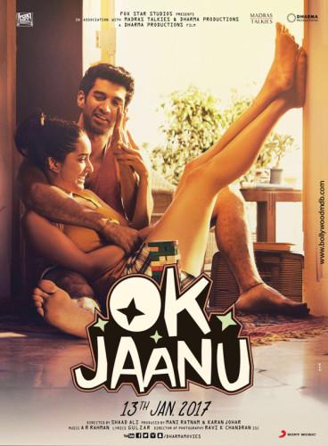 OK Jaanu (2017)dvdplanetstorepk