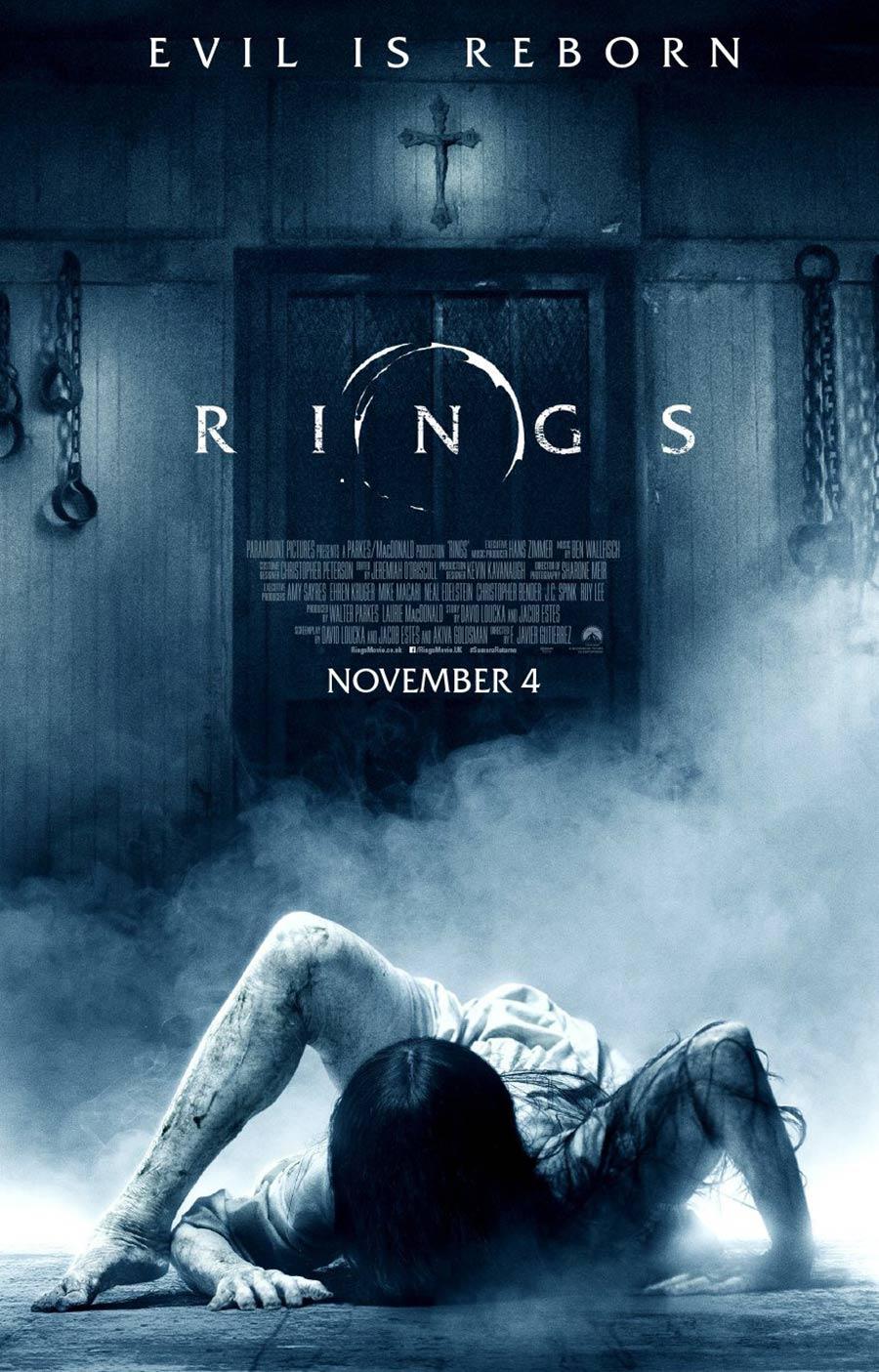Rings (2017)dvdplanetstorepk