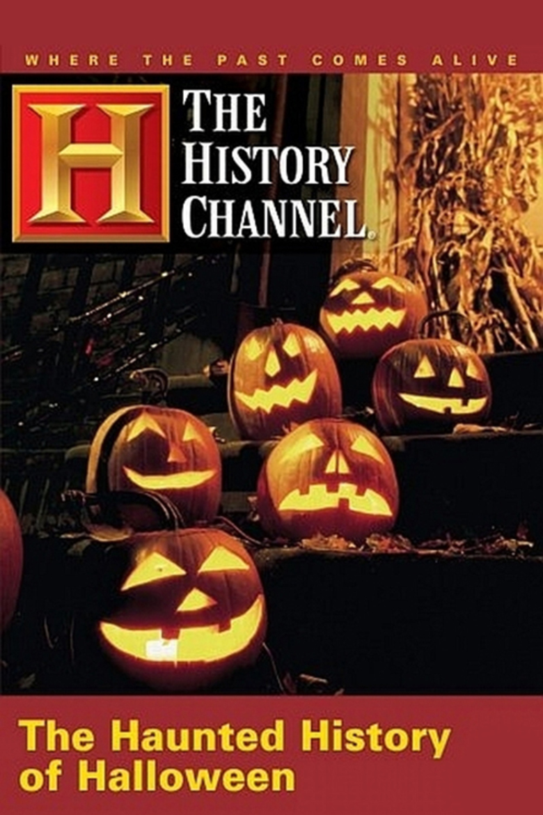 the haunted history of halloween (1997) - dvd planet store