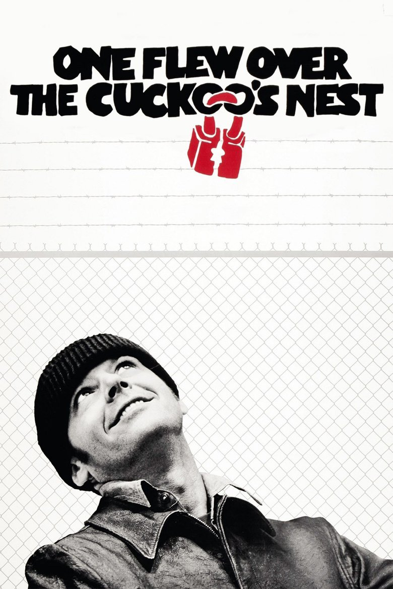 One Flew Over the Cuckoo's Nest (1975) - DVD PLANET STORE