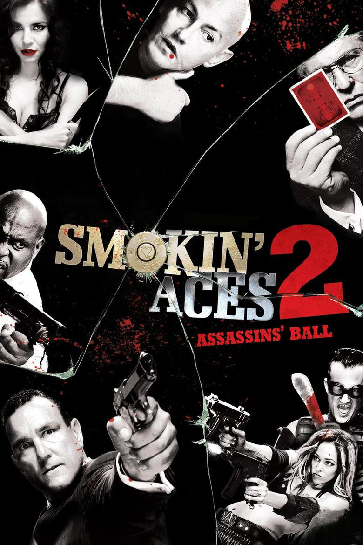 Watch Autumn Reeser etcSmokin Aces 2 - 2010 Full HD video