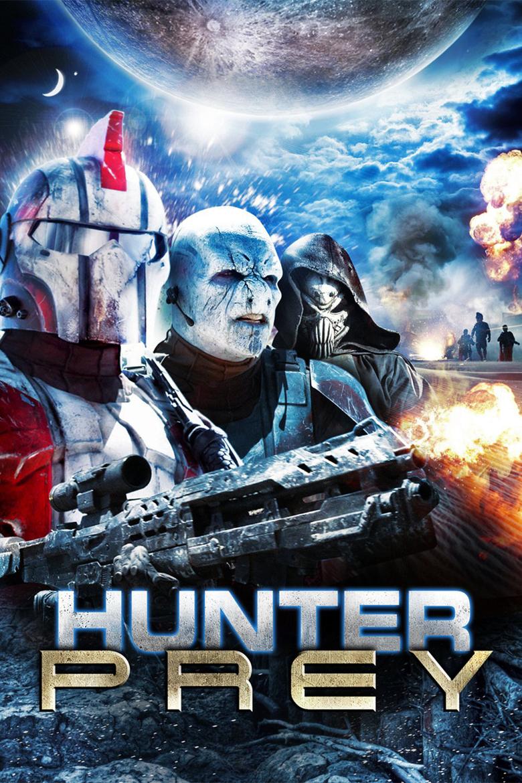 Hunter/Prey
