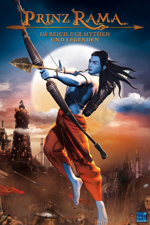 Ramayana the epic| english movie | animation movies | mythology.