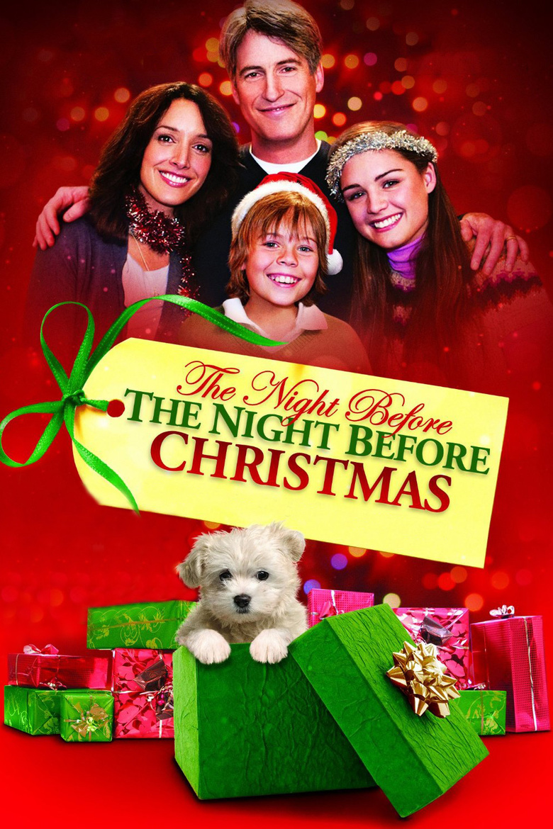 the night before the night before christmas 2010 - Watch The Night Before Christmas Online Free