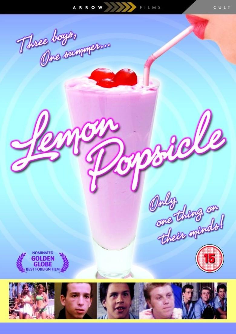 lemon popsicle 1978 español