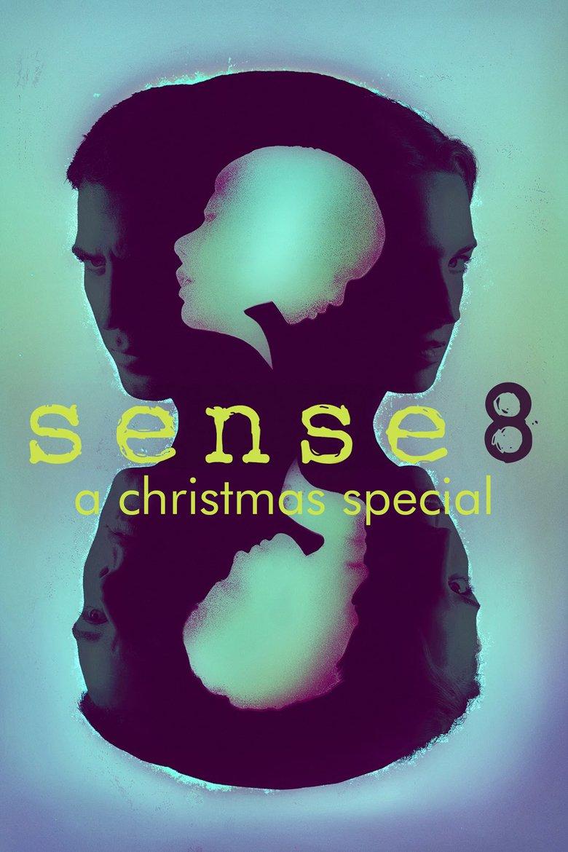 Sense8 Christmas Special.Sense8 A Christmas Special 2016