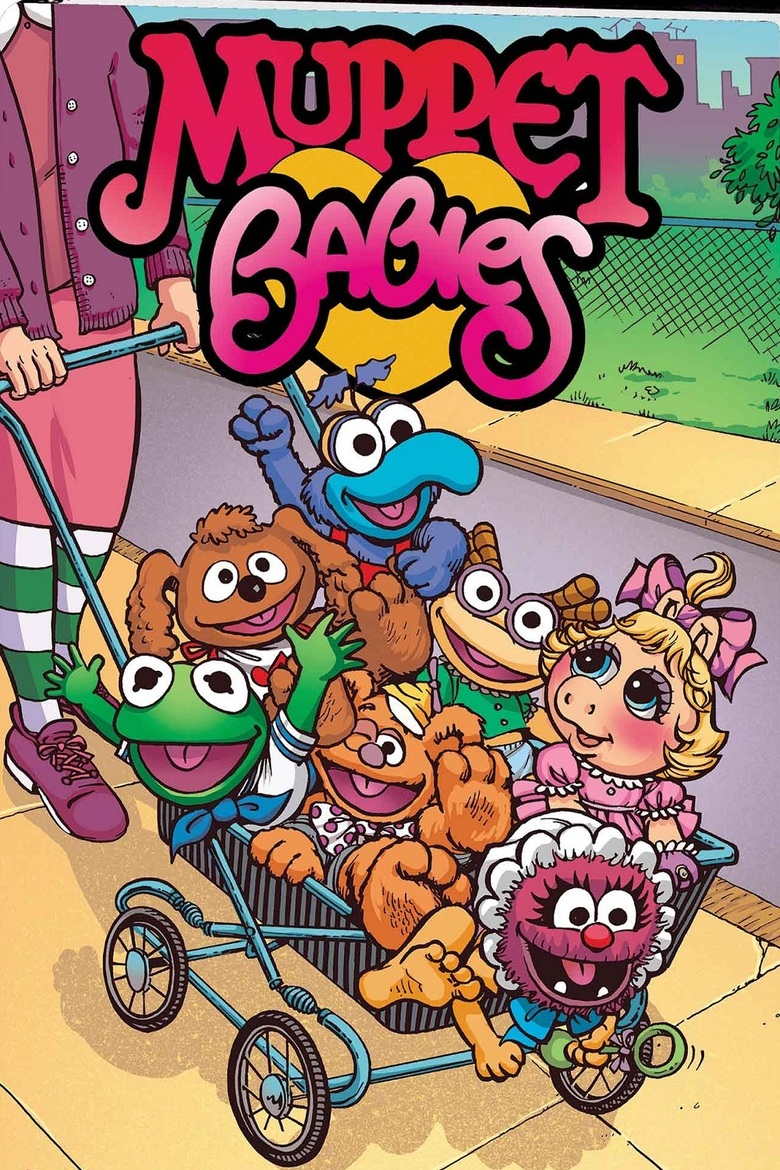 Image result for muppet babies