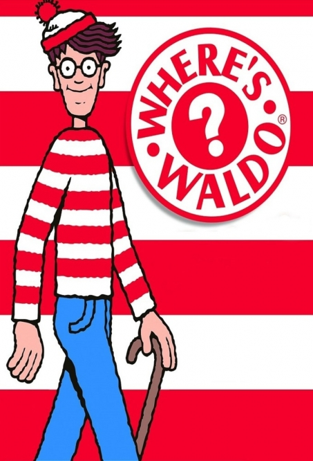 Wheres wally the animated series dvd planet store wheres wally the animated series altavistaventures Choice Image