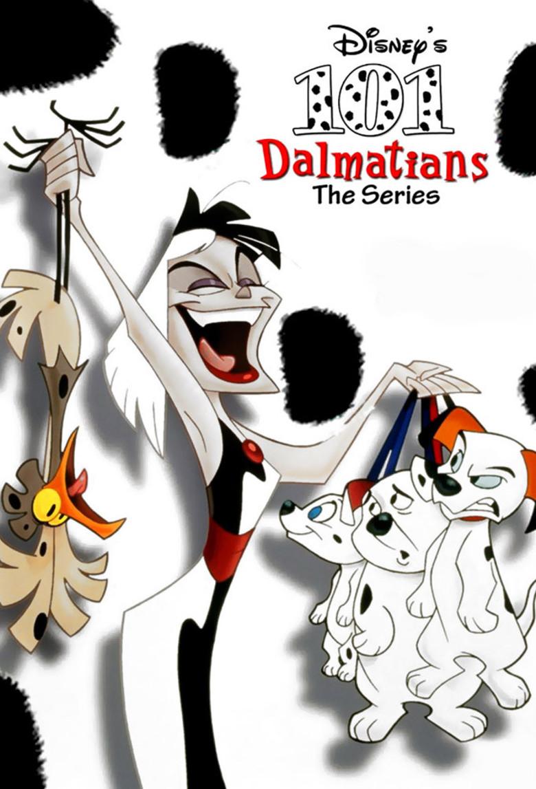 101 Dalmatiner 1996 Stream