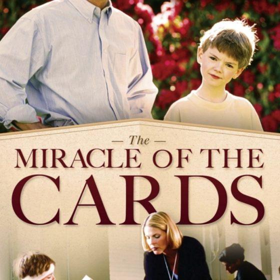 Смотреть фильм открытки для чудо