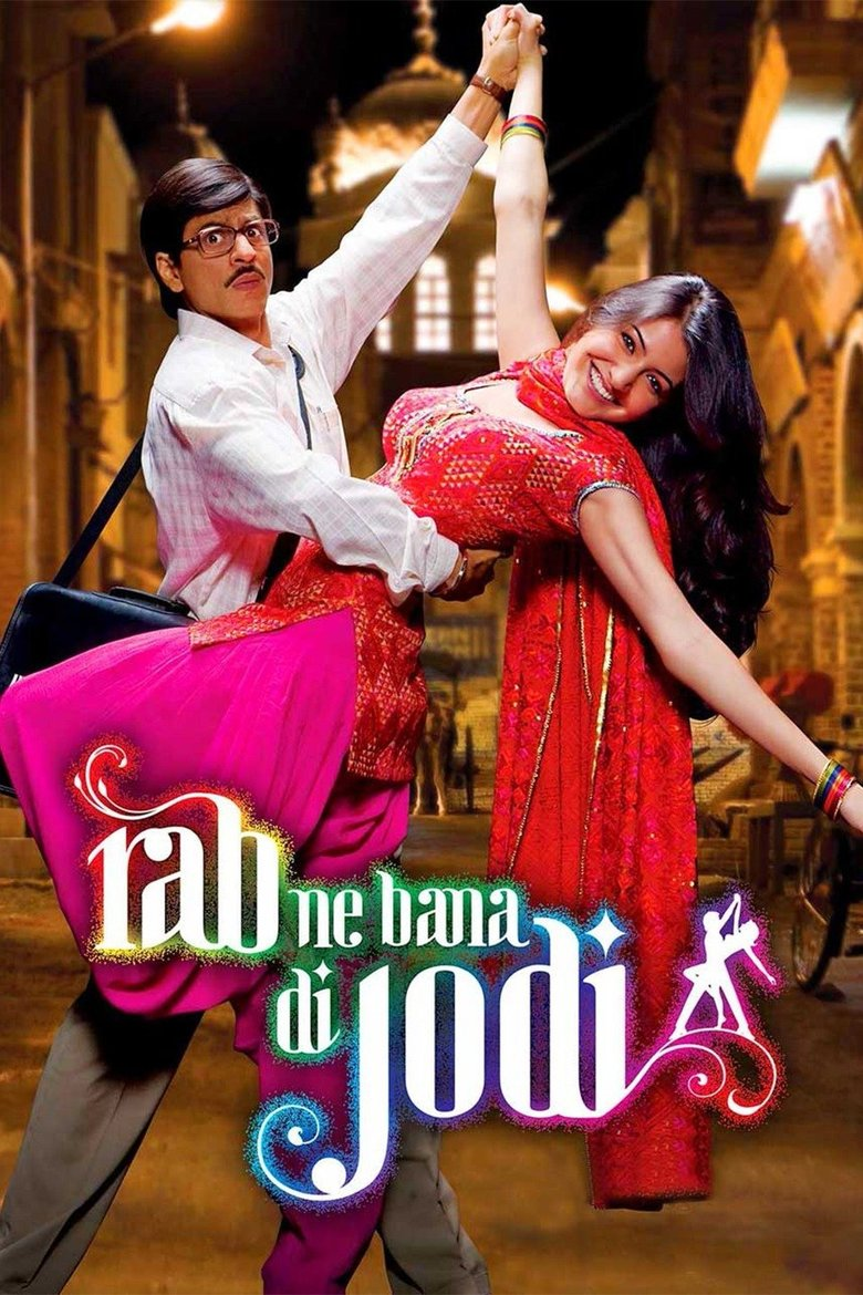 Image of Rab Ne Bana Di Jodi (2008) Subtitle Indonesia mp4