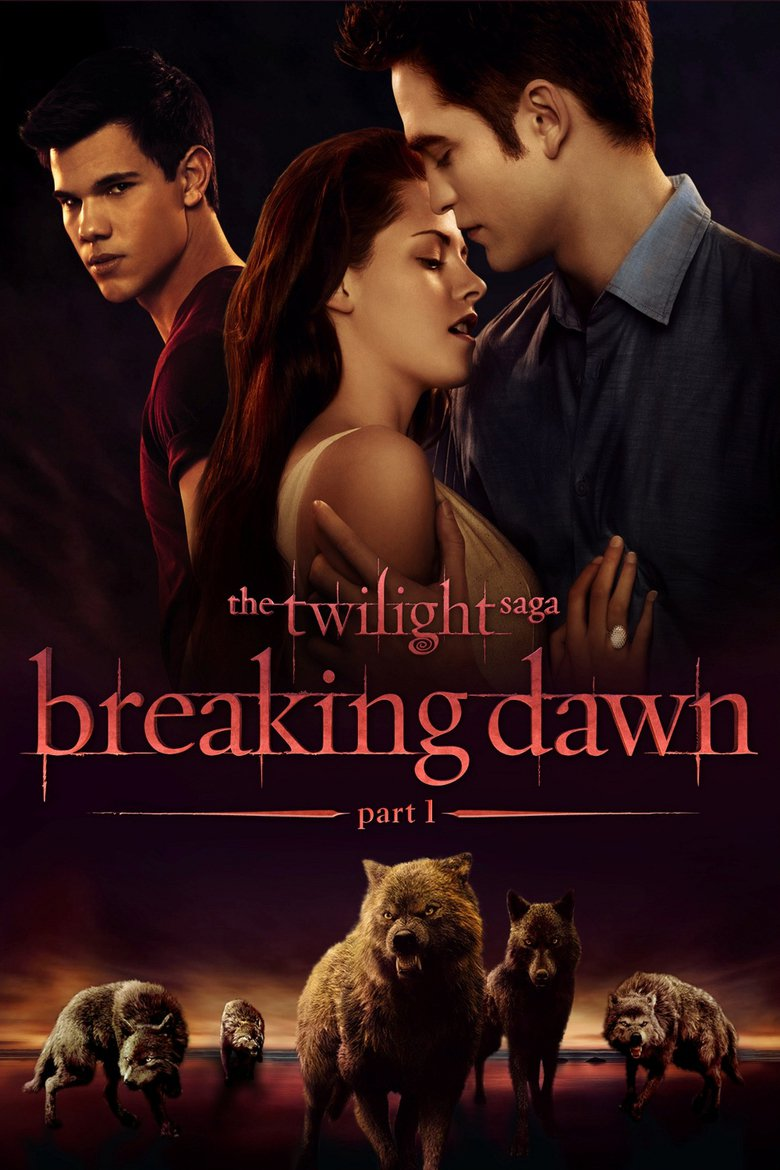 4 Teil Twilight