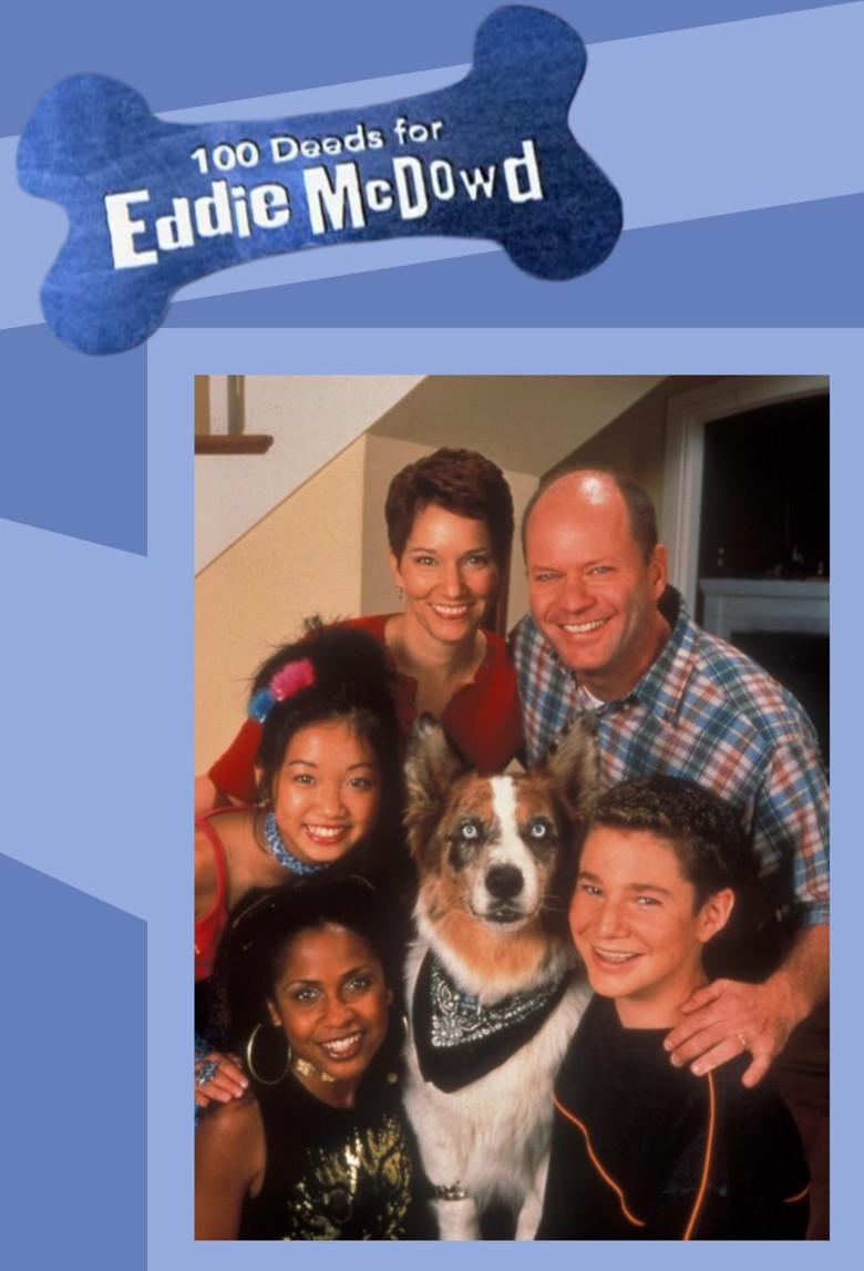 100 good deeds for eddie mcdowd season 1 episode 2