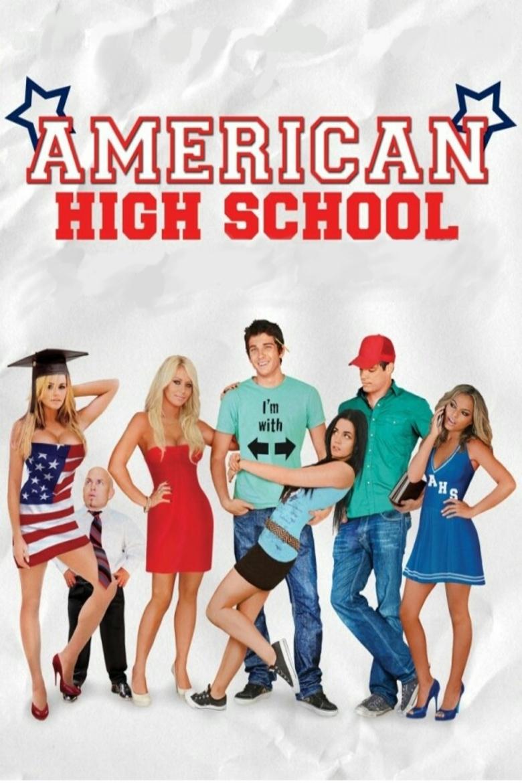 100 Photos of American High School Full Movie 2009