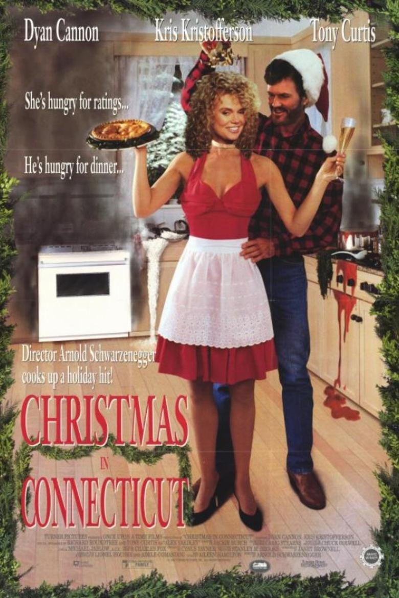 Christmas In Connecticut Dvd.Christmas In Connecticut 1992