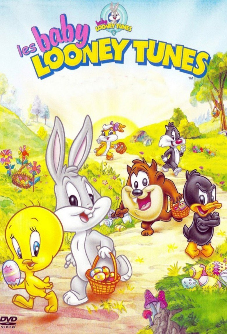 Baby Looney Tunes Dvd Planet Store