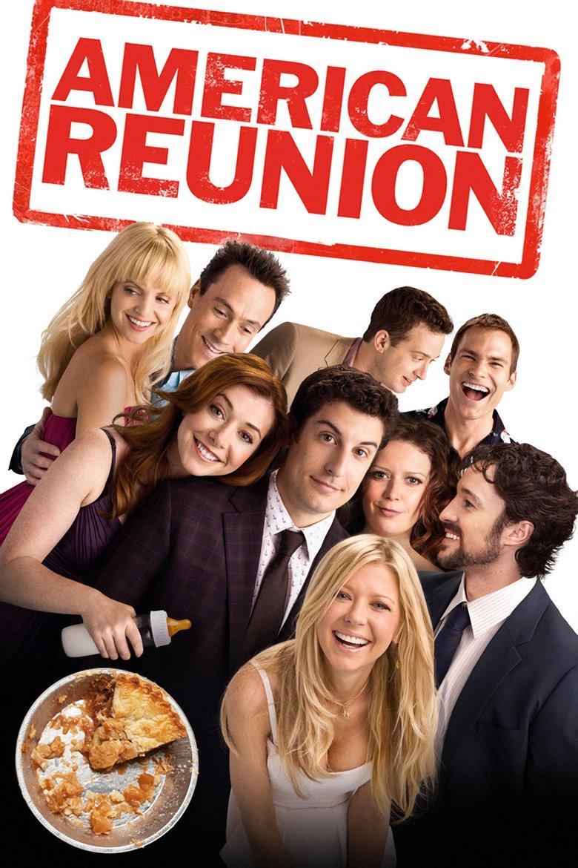 American Reunion 2012 Dvd Planet Store