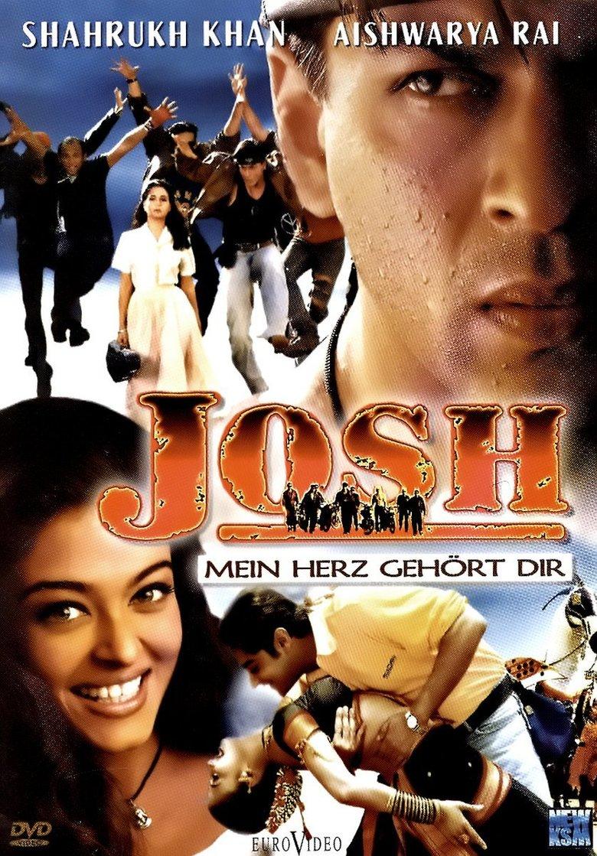Josh 2000 Dvd Planet Store