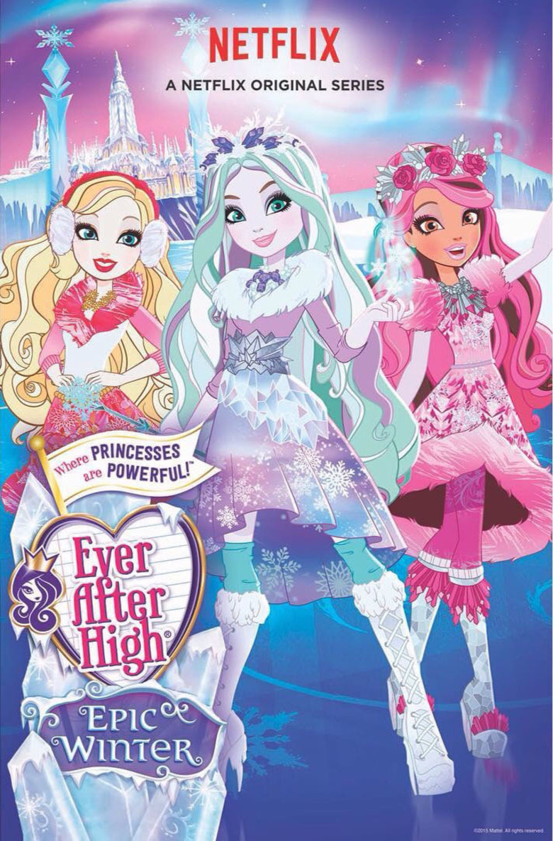 Ever After High: Dragon Games: The Junior Novel by Stacia ...