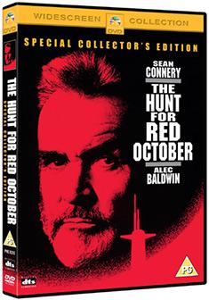 The Hunt For Red October (Original)