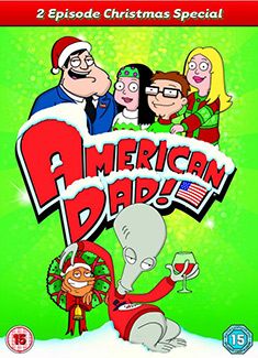 American Dad - Christmas Special (Original)