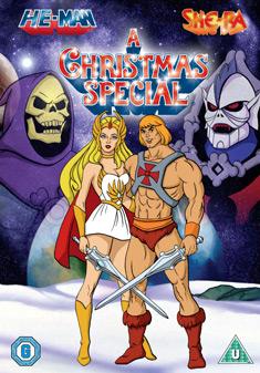 He Man Christmas Special.He Man And She Ra Christmas Special Original