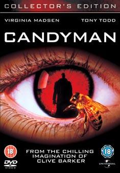Candyman Original Dvd Planet Store