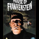 CC House Of Frankenstein