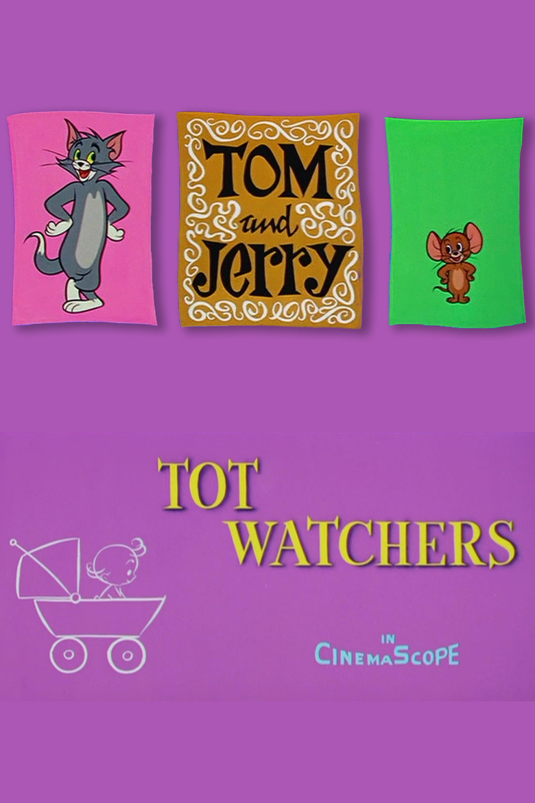 Tom and jerry tot watchers