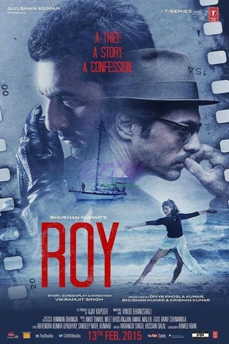 Roy (2015) (MUSIC VIDEO ALBUM) Untouched – BD50 DTS-HDMA 5.1 ESuBS