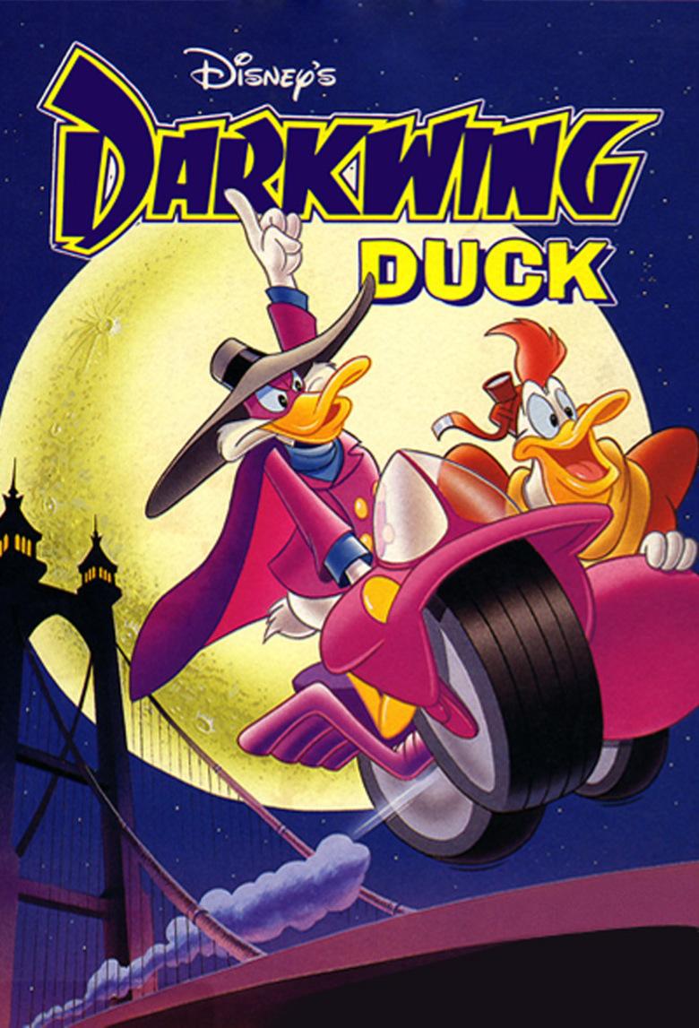 Darkwing Duck Bösewichte