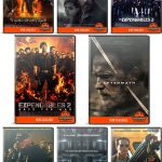Arnold Schwarzenegger Bundle Offer #1 by DVD Planet Store Pakistan