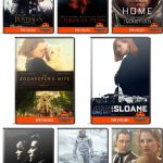 Jessica Chastain Bundle Offer by DVD Planet Store Pakistan
