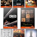 Sylvester Stallone's Bundle Offer by DVD Planet Store Pakistan