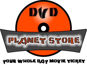 DVD PLANET STORE