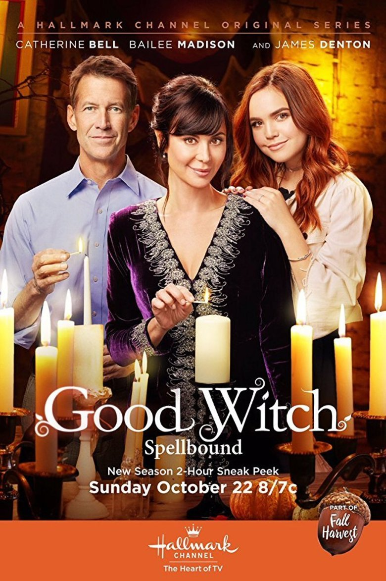 Image result for good witch spellbound