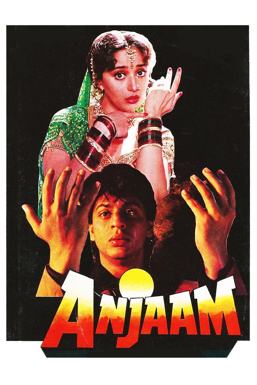 Anjaam 2008 Hindi 1080p AMZN WeB DL AVC DDP 2.0 DusIcTv | G- Drive | 7.29 GB |