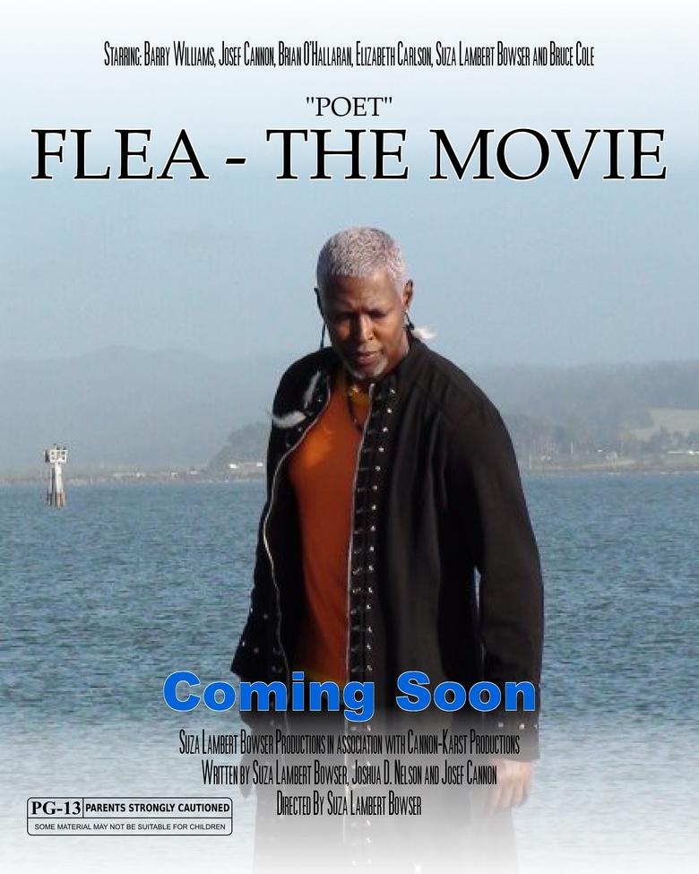Flea (2012)