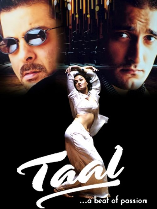 Taal 1999 Hindi 720p 1.6GB HDRip AAC MKV